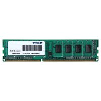 Модуль памяти PATRIOT Signature Line DDR3 1600MHz 4GB (PSD34G160082)
