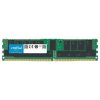 Модуль памяти CRUCIAL DDR4 ECC 2133MHz 32GB Registered (CT32G4RFD4213)