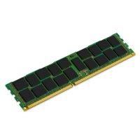 Модуль памяти KINGSTON ValueRAM DDR4 ECC 2400MHz 16GB Registered (KVR24R17D8/16)