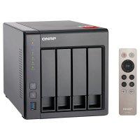 NAS-сервер QNAP TS-451+-2G