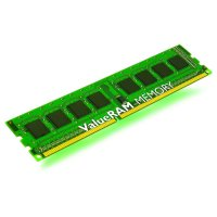 Модуль памяти KINGSTON ValueRAM DDR3 ECC 1600MHz 8GB (KVR16LE11/8HD)