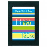 "SSD TEAM L3 EVO 120GB 2.5"" SATA OEM (T253LE120GTC101 OEM)"