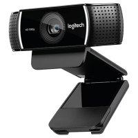 Веб-камера LOGITECH C922x Pro Stream