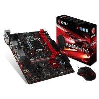 Материнская плата MSI B250M Gaming Pro