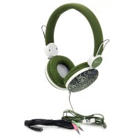 Наушники PROLOGIX MH-A920M Green