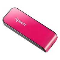 Флэшка APACER AH334 64GB Rose Pink