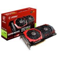 Видеокарта MSI GeForce GTX 1060 6GB GDDR5 192-bit TwinFrozr VI Gaming (GTX 1060 GAMING 6G)