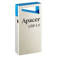 Флэшка APACER AH155 64GB Blue