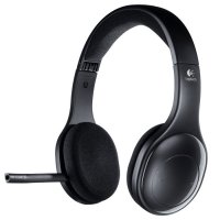 Гарнитура LOGITECH H800 Wireless Black