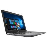 Ноутбук DELL Inspiron 5767 Fog Gray (I57F7810DDL-6FG)