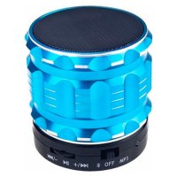 Портативная акустическая система SMARTFORTEC S28 Blue