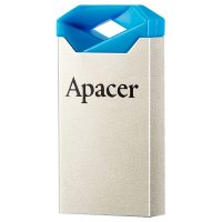 Флэшка APACER AH111 16GB Blue