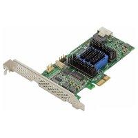 RAID контроллер ADAPTEC RAID 6405E