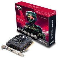 Видеокарта SAPPHIRE Radeon R7 250 4GB GDDR3 128-bit 512SP Edition (11215-23-20G)
