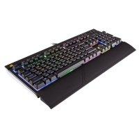 Клавиатура CORSAIR Strafe RGB Mechanical Gaming Cherry MX Brown