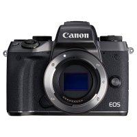 Фотоаппарат CANON EOS M5 Body Black