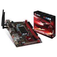 Материнская плата MSI B250I Gaming Pro AC