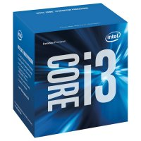 Процессор INTEL Core i3-7300 4.0GHz S1151
