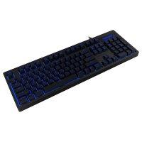 Клавиатура TESORO Excalibur V2 (Blue Switch) Black