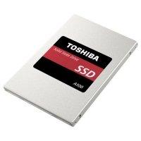 """SSD TOSHIBA A100 120GB 2.5"""" SATA (THN-S101Z1200E8)"""