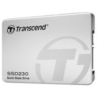 """SSD TRANSCEND 230S 256GB 2.5"""" SATA (TS256GSSD230S)"""