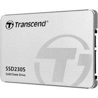 """SSD TRANSCEND 230S 512GB 2.5"""" SATA (TS512GSSD230S)"""