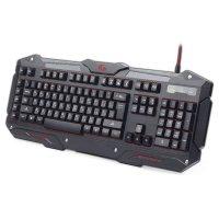 Клавиатура GEMBIRD KB-UMGL-01-RU