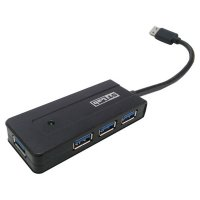 USB хаб STLab U-930