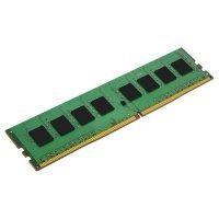 Модуль памяти KINGSTON ValueRAM DDR4 2133MHz 8GB (KVR21N15S8/8BK)
