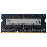 Модуль памяти HYNIX SO-DIMM DDR3L 1600MHz 8GB (HMT41GS6BFR8A-PB N0 AA)