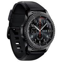 Смарт-часы SAMSUNG Gear S3 Frontier SM-R760 Dark Gray