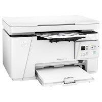 МФУ HP LaserJet Pro M26a (T0L49A)