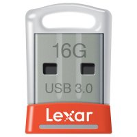 Флэшка LEXAR JumpDrive S45 16GB
