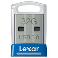 Флэшка LEXAR JumpDrive S45 32GB