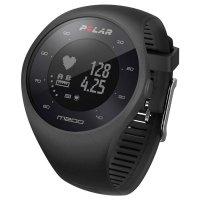 Фитнес-часы POLAR M200 Black size M/L