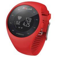 Фитнес-часы POLAR M200 Red size M/L