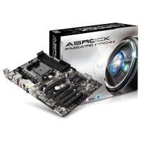 Материнская плата ASROCK FM2A78 Pro4+