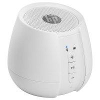Портативная акустическая система HP S6500 White