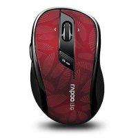 Мышь RAPOO 7100p Red