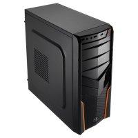 Корпус AEROCOOL PGS V2X Orange Edition (550W)