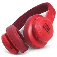 Наушники JBL E55BT Red