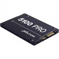 "SSD MICRON 5100 Pro 480GB 2.5"" SATA (MTFDDAK480TCB-1AR1ZABYY)"