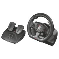 Руль TRUST Gaming GXT 580 Vibration Feedback Racing Wheel