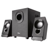 Акустическая система TRUST Argo 2.1 Subwoofer Speaker Set