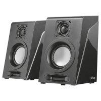 Акустическая система TRUST Cusco Compact 2.0 Speaker Set