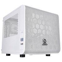 Корпус THERMALTAKE Core V1 Snow Edition
