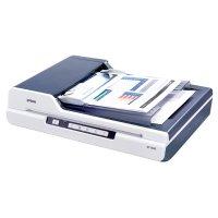 Сканер EPSON WorkForce Pro GT-1500