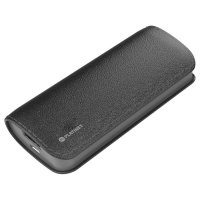 Портативное зарядное устройство PLATINET Leather PMPB52LB (5200mAh)