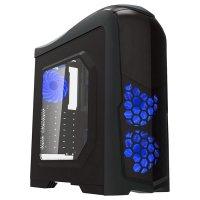 Корпус GAMEMAX G539 Black