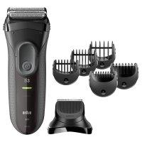 Электробритва BRAUN Series 3 3000BT Shave & Style